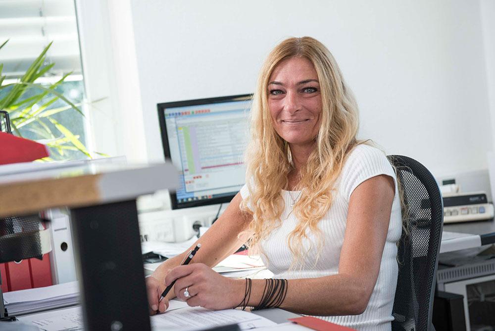 Sabine Weixlbaum